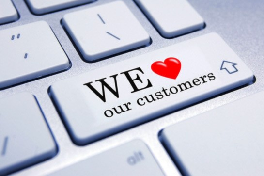 خدمات پس از فروش يو پی اس حامی مشتریان