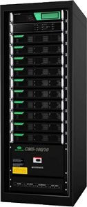 SICON UPS; different type of high power and modular UPS