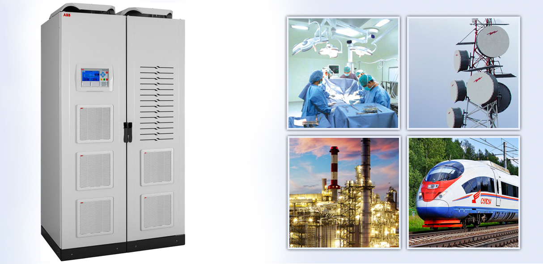 استفاده از محصولات پرسو در صنایع مختلف