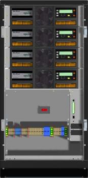یو پی اس ST 80